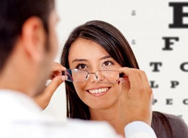 Как влияет плохое зрение